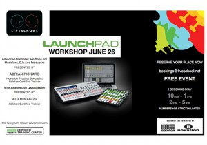 free novation launchpad workshop_620x437