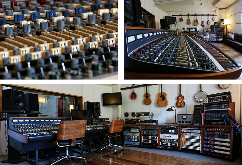 mixing and mastering liveschool