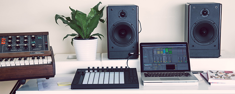 FREE SYNTH PACKS FOR ABLETON LIVE » Ableton Liveschool