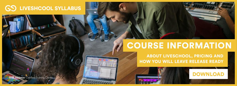 Liveschool Course Information | Download Syllabus