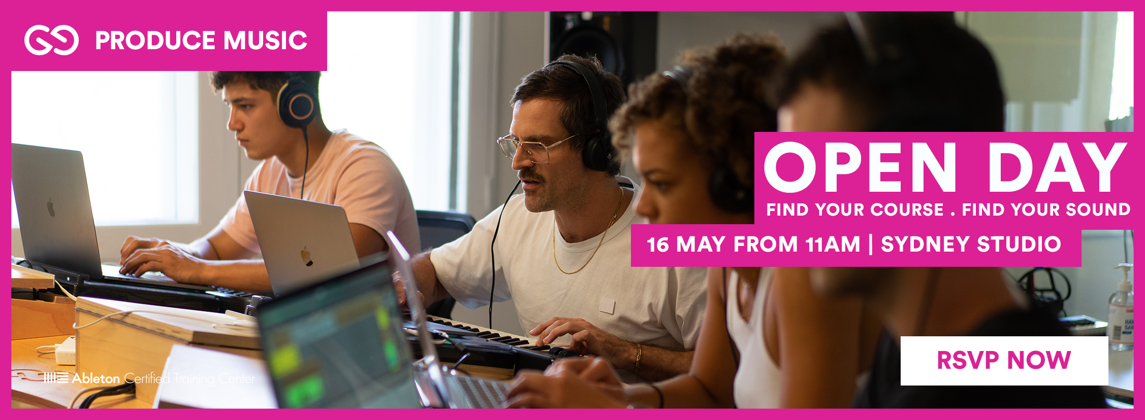 Liveschool Open Day 16 May 2021